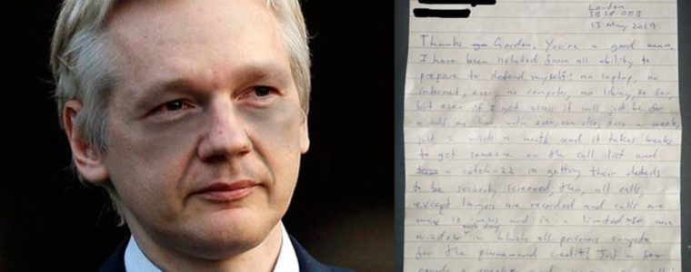 julian-assange-writes-a-letter-to-supporters-from-british-prison,-here-is-what-he-said