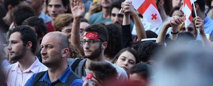 georgian-protests:-not-spontaneous-and-not-ordinary—part-of-wider-us-agenda?-|-new-eastern-outlook