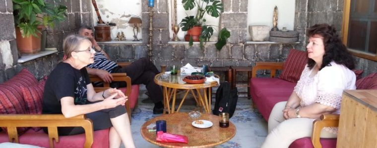 how-sanctions-destroy-syrian-life;-a-meeting-with-heike-weber-in-damascus