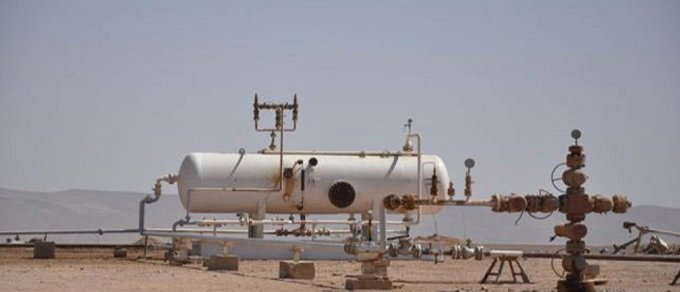 nato-criminals-sabotage-shaer-gas-pipeline-in-homs-|-syria-news