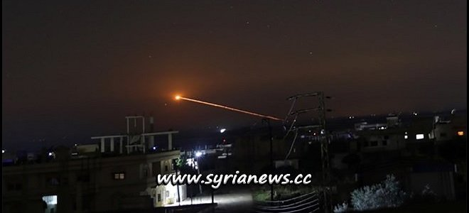 israel-launches-new-criminal-aggression;-bombs-tal-al-harrah-again
