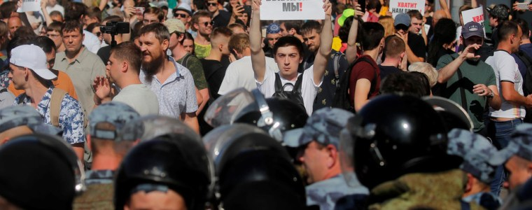 us-embassy-meddled-in-moscow-anti-govt-unrest-by-mapping-protest-locations-online-–-fm