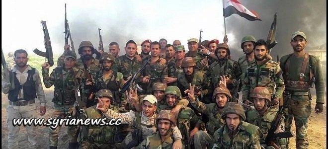 breaking:-saa-liberates-al-hobait-strategic-town-in-idlib-from-nato