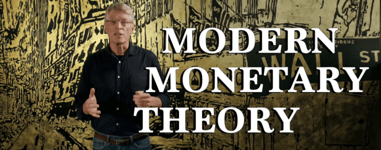 the-wolff-of-wall-street:-modern-monetary-theory-|-kenfm.de