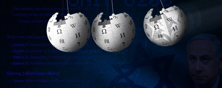 how-a-group-of-pro-israel-activists-blacklisted-mintpress-on-wikipedia