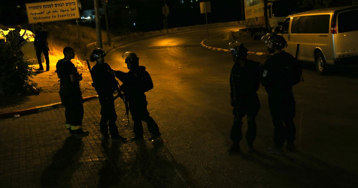 israel's-collective-abuse-operation-in-east-jerusalem-|-opinion