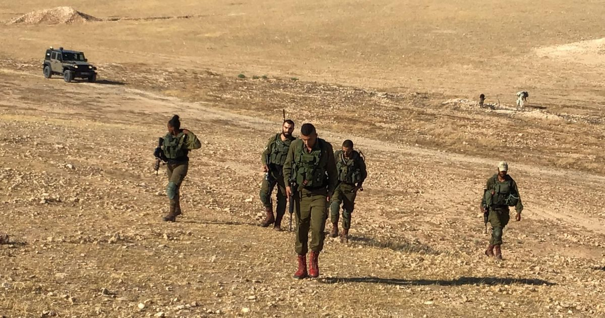 israel's-ethnic-cleansing-continues-|-opinion