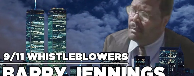 9/11-whistleblowers:-barry-jennings