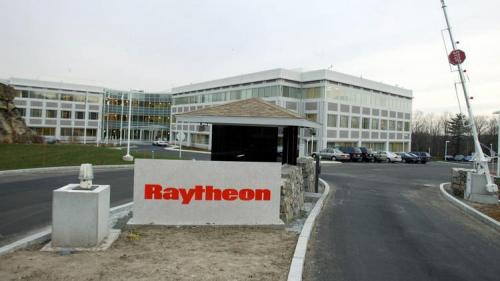 the-raytheon-united-technologies-merger-and-the-military-industrial-complex.-william-hartung-–-global-research