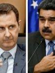 nationale-einheit-in-syrien-und-venezuela,-von-thierry-meyssan
