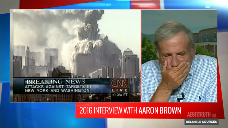 you-weren't-stupid,-mr.-brown:-cnn's-brief-shining-moment-on-9/11