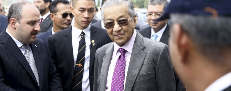malaysian-pm:-israel-is-the-origin-of-modern-terrorism