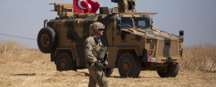 on-the-geo-politics-of-turkish-incursion-into-syria-|-new-eastern-outlook