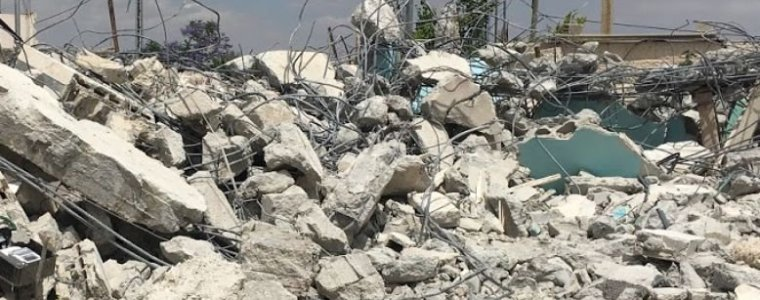 """""""this-house-was-my-life,-but-i-saw-it-smashed-into-rubble-because-i-am-palestinian""""-–-global-research"""