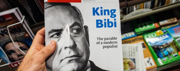 israel:-konig-bibi-ist-tot,-lang-lebe-konig-bibi!