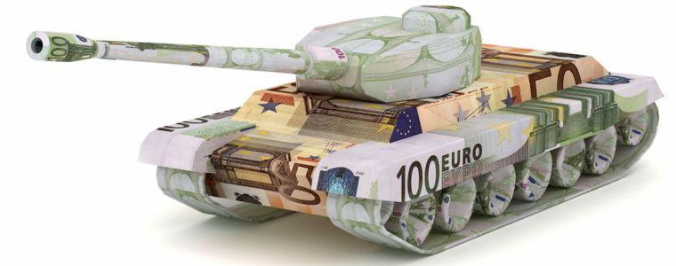 tagesdosis-14102019-–-brandherde-der-woche:-finanzsystem-und-naher-osten-|-kenfm.de