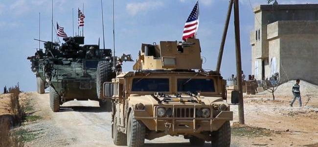 us-military-unlikely-to-withdraw-from-syria's-key-oil-fields:-report