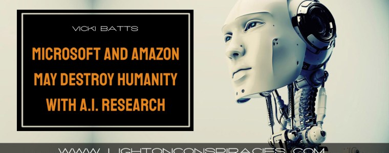 """microsoft-and-amazon-may-destroy-humanity-with-ai.-research-that-resembles-""""skynet""""-from-the-terminator-movies- -light-on-conspiracies-–-revealing-the-agenda"""