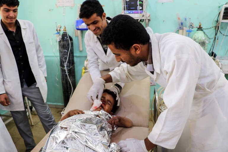 yemen-runs-out-of-fuel-and-last-hospitals-close-–-global-research