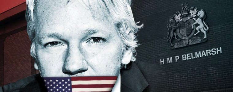 killing-julian-assange:-justice-denied-when-exposing-official-wrongdoing-–-global-research