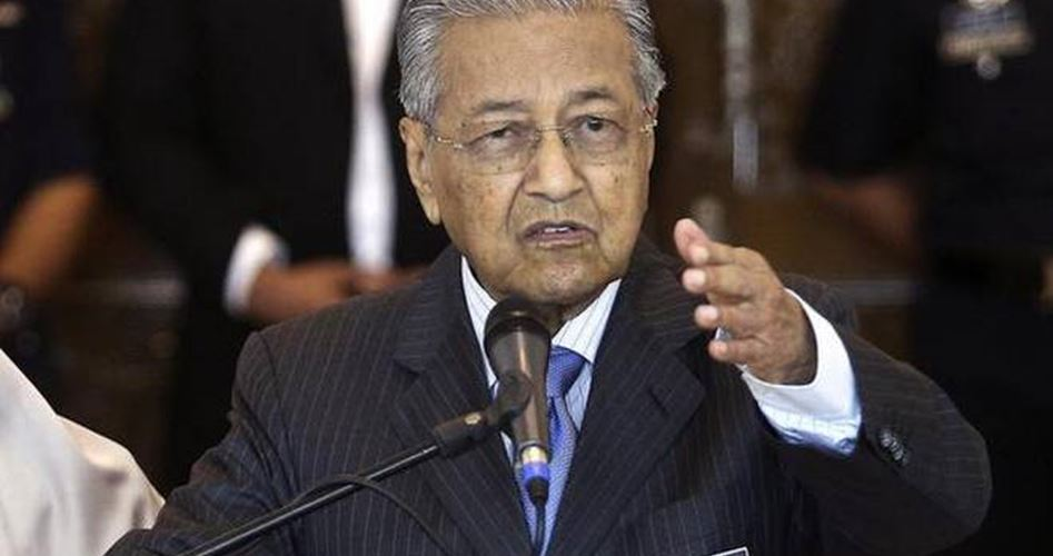 malaysian-pm-dr.-mahathir:-no-country-can-impose-sanctions-on-other-countries-–-global-research
