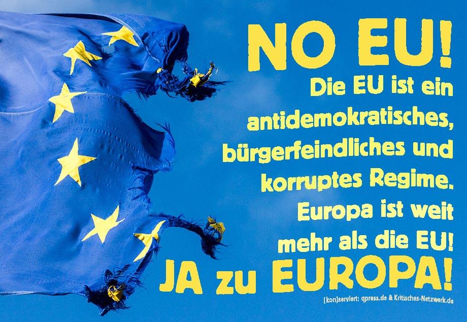 europaische-union:-ihre-tollitat-und-der-totalitarismus