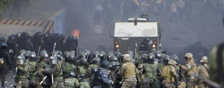 bolivia-faces-ethnic-cleansing,-racism-and-south-african-style-apartheid?-–-global-research