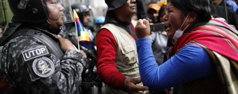 fight-bolivia's-coup,-the-resistance:-indigenous-workers-build-self-defense-committees.-–-global-research