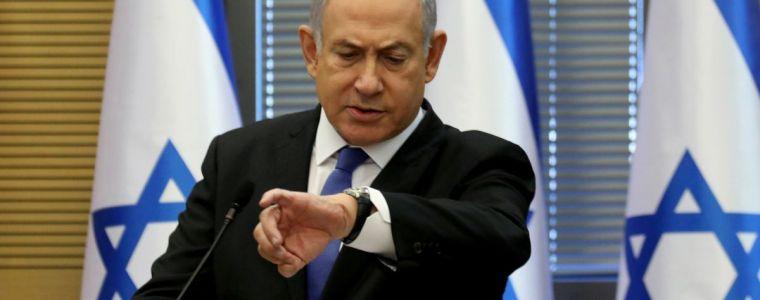 netanyahu,-go-home-now