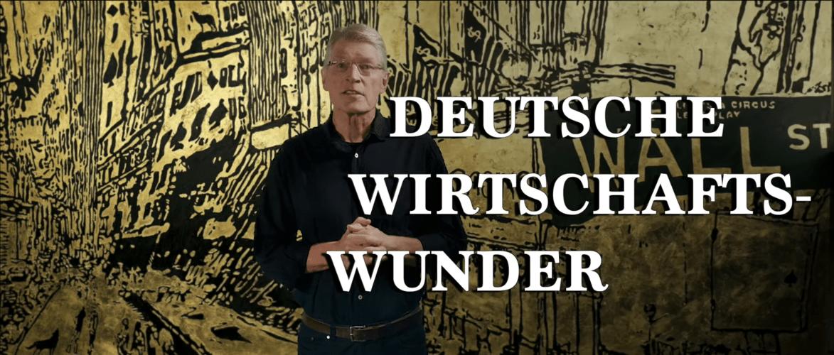 the-wolff-of-wall-street:-deutsche-wirtschaftswunder-|-kenfm.de