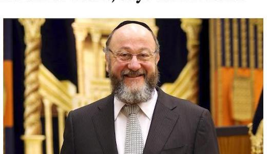 britain's-chief-rabbi-is-helping-to-stoke-antisemitism-against-corbyn-–-global-research