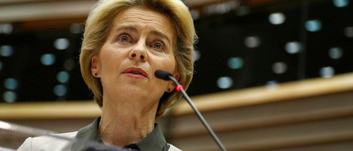 """green-deal:-""""europas-mann-auf-dem-mond-moment""""?-wie-von-der-leyen-den-planet-retten-will"""