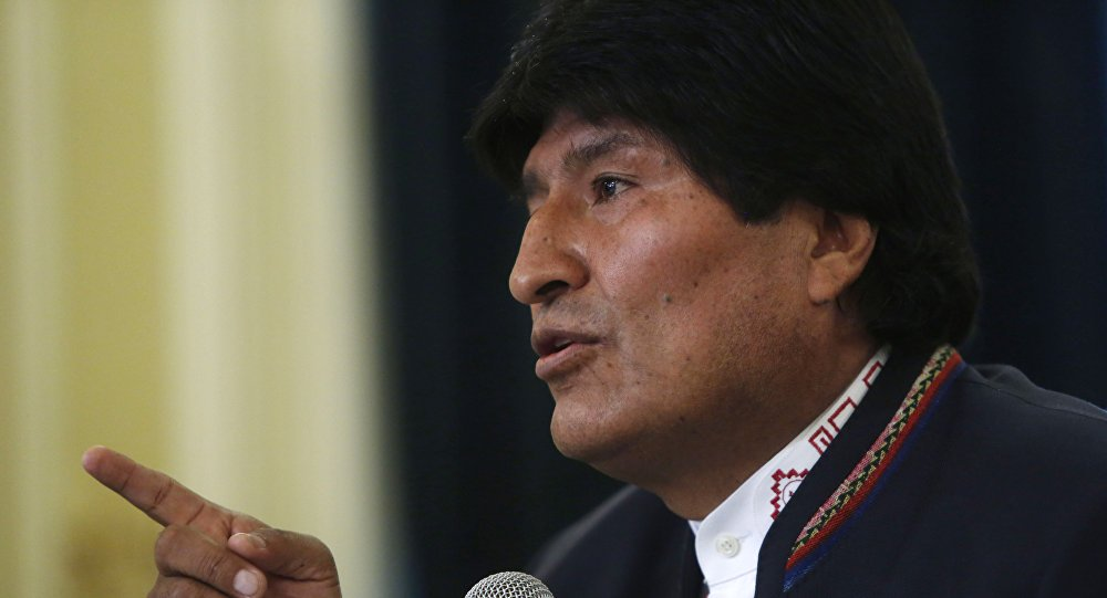 de-facto-bolivian-president-to-issue-arrest-warrant-for-morales-–-global-research