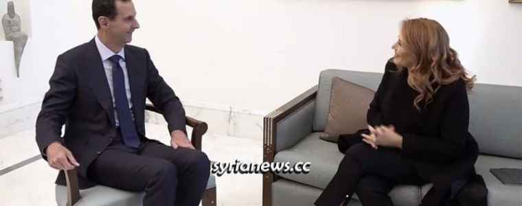 president-assad's-banned-interview-with-rai-24:-europe-key-perpetrator-of-terror-in-syria