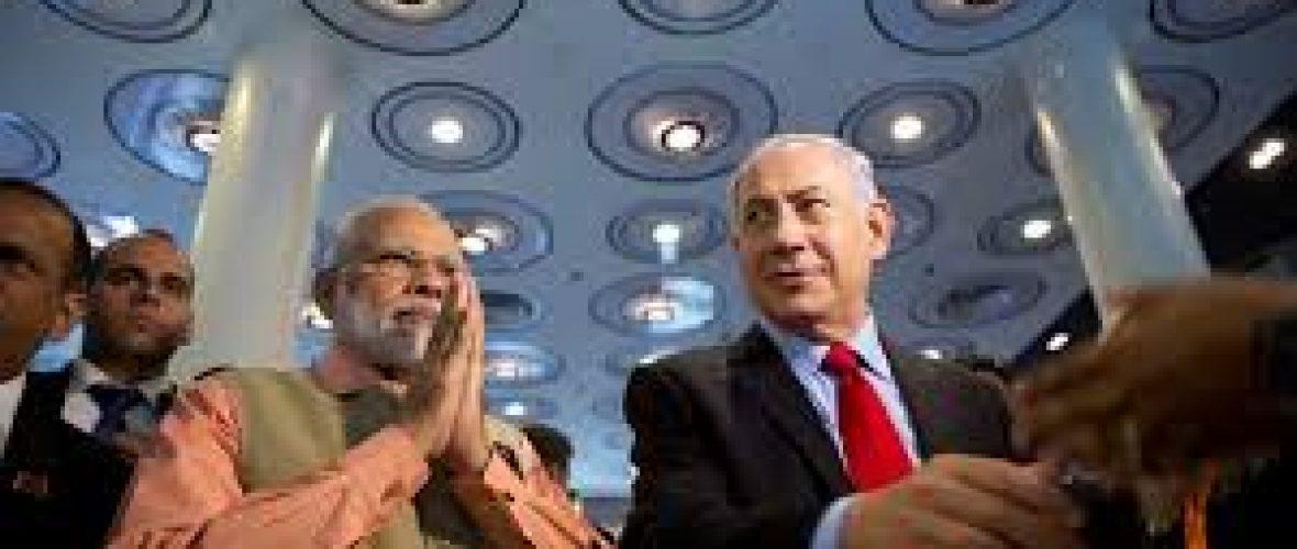 nieuw-rapport:-onheilige-alliantie-tussen-israel-en-etnisch-hindoe-nationalisme-–-docp