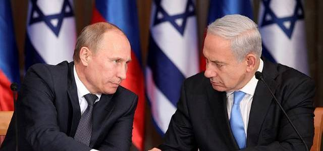 """don't-be-surprised-if-russia-tacitly-supports-the-trump-netanyahu-""""deal-of-the-century""""-–-global-research"""