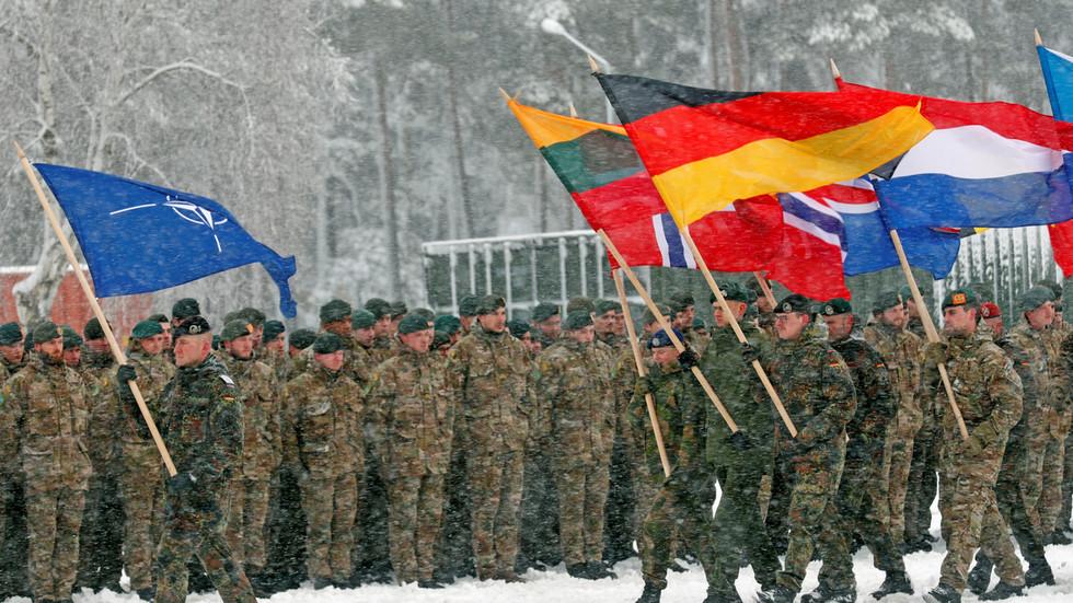 'military-schengen':-nato's-russia-fearmongering-aims-to-attract-neutral-eu-countries-into-the-fold-—-russian-fm