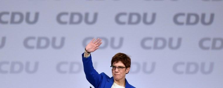 merkel's-would-be-successor-kramp-karrenbauer-steps-down-as-cdu-head-amid-coalition-mayhem