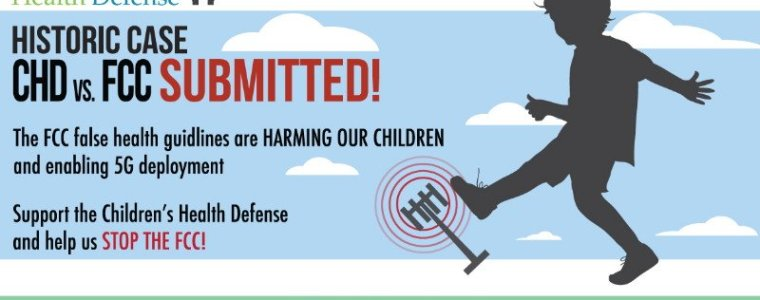 robert-f-kennedy,-jr's-children's-health-defense-submitted-historic-case-against-us.-government-for-children-injured-by-wireless-technology-radiation-–-global-research