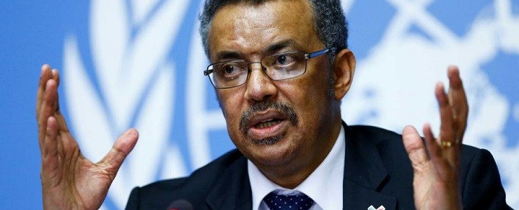 who-is-who's-tedros-adhanom?-|-new-eastern-outlook