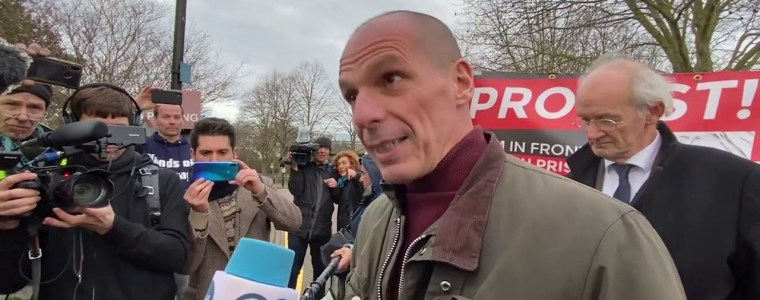 press-conference-john-shipton,-yanis-varoufakis