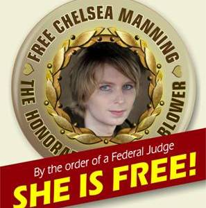 the-release-of-chelsea-manning-–-global-research