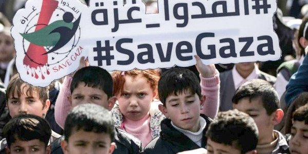 covid-19-will-devastate-gaza-unless-the-blockade-is-lifted-now-–-global-research