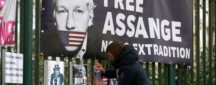 julian-assange's-lawyers-to-apply-for-release-on-bail,-citing-risk-of-covid-19-—-wikileaks
