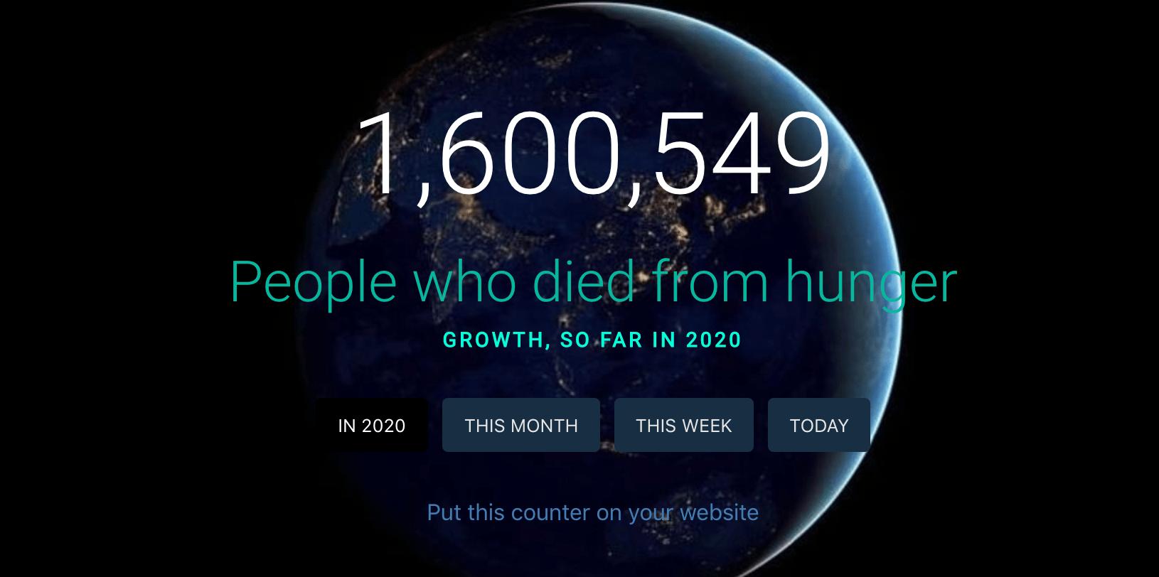 sterfte-aan-een-griepvirus-versus-sterfte-aan-de-honger-–-ontnuchterende-feiten-|-stichting-vaccin-vrij