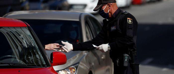 quarantane-nicht-eingehalten:-in-spanien-fast-2900-menschen-festgenommen