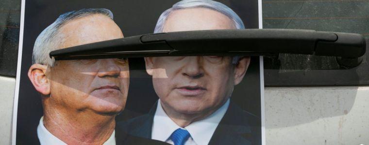 israelis-who-voted-for-gantz-weren't-defrauded,-but-deluded-themselves