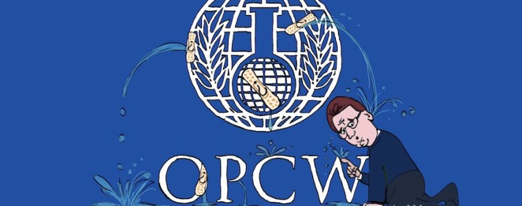 syria-spinmeisters-fumble-attempts-to-narrative-manage-opcw-leaks