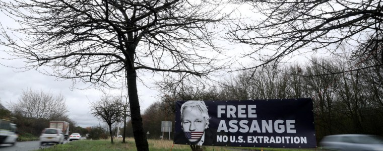 assange's-extradition:-september-7-set-for-resumption-of-delayed-hearing,-wikileaks-says