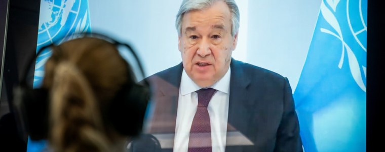 un-chief-says-world-health-organization-is-'irreplaceable'-&-world-is-paying-'heavy-price'-for-ignoring-early-advice-on-covid-19